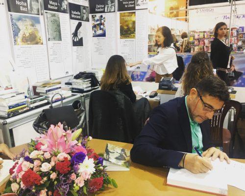 Salon du livre francophone de Beyrouth: une ambiance culturelle à portes ouvertes